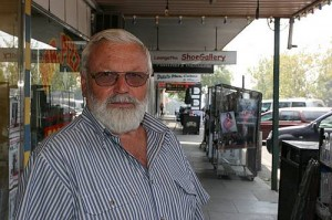 Action needed: former South Gippsland Shire Councillor Ross Svenson is calling on council to reduce its expenditure instead of reviewing rates.