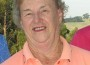 Years of dedication: Norrie Little has been awarded life membership for unparalleled service to the Korumburra Golf Club.