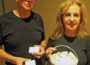 Join effort: Wilsons Promontory lightstation keepers Colin and Renata Musson are coordinating a soap recycling effort in South Gippsland to benefit less fortunate communities around the world.
