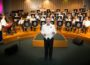 Standout performers: the Royal Australian Navy Band will be performing in Wonthaggi on Wednesday, July 27.