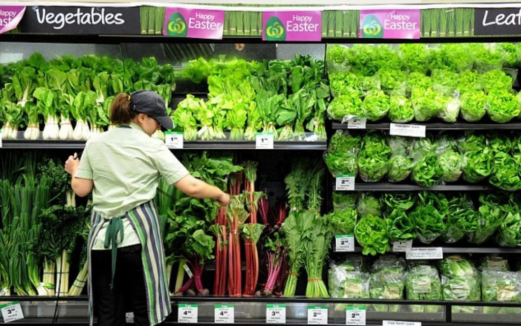 Woolies workers face the chop | The Star